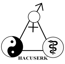 Hacuserk - Henna Tuinfort